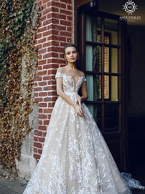 Платья свадебные каталог онлайн