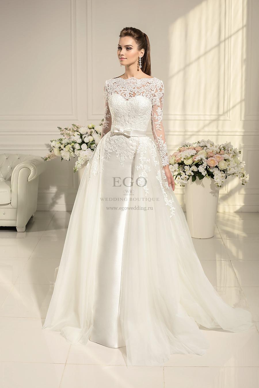 4233ffa5f6d Купить свадебное платье Nora Naviano модель 14600 Anabel в Саратове.