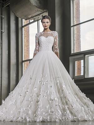Лав бридал свадебные платья официальный сайт
