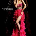 Sherri Hill 3835