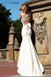 Вечернее платья бренда Tarik Ediz 92092